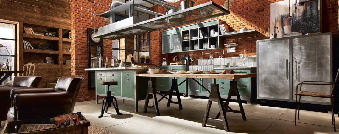 CHAFT | Мебель для лофта | Дизайн интерьеров