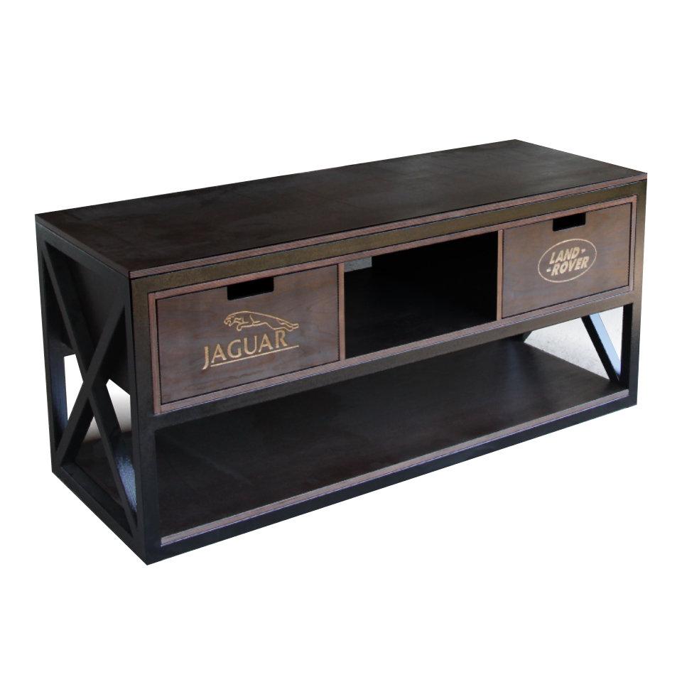 кофе-база консоль кофейный стол chaft