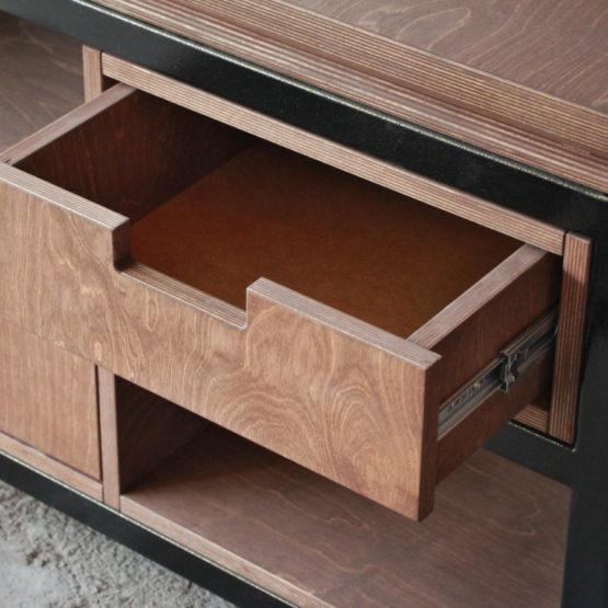 консоль шафт иллинойс для лофта chaft