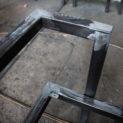 стол для лофта Техас Шафт Chaft