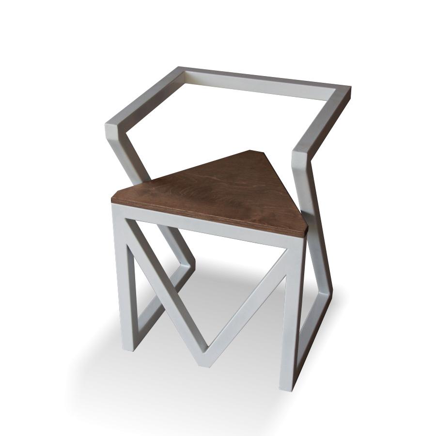 стул тандер шафт chaft мебель для лофта