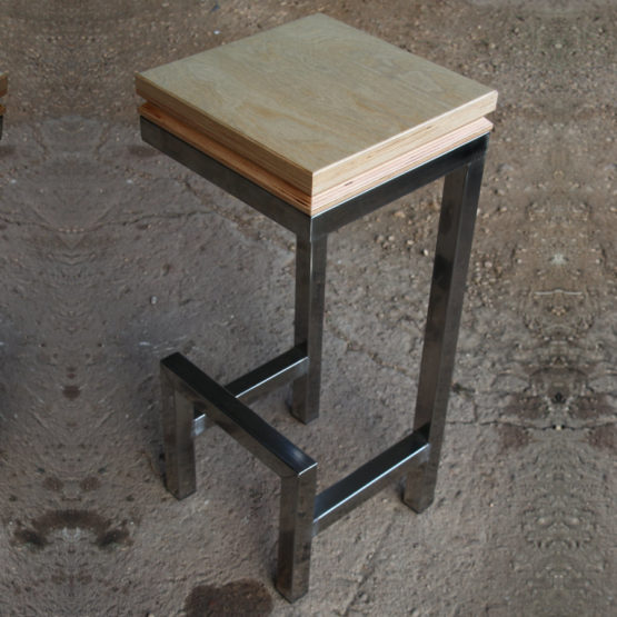Стул Миррор chaft шафт лофт мебель