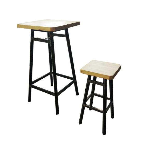 набор мебели мэнсон шафт лофт