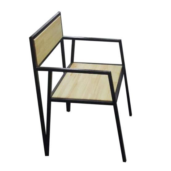 шафт стул для лофта monblan