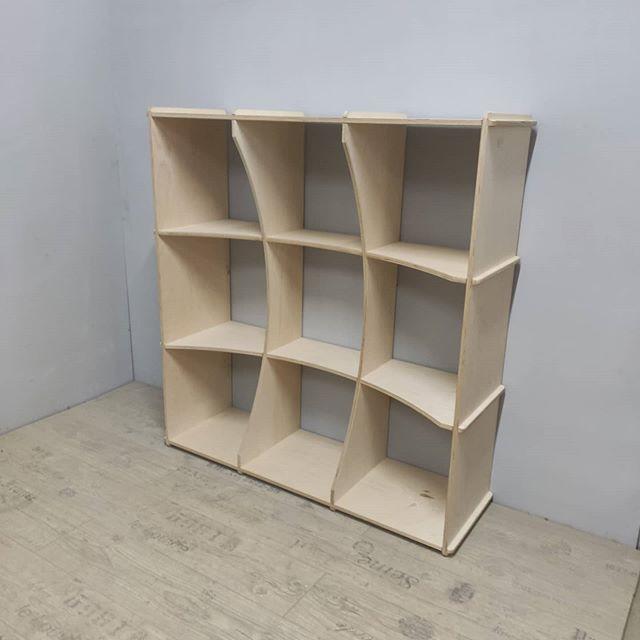 Параметрическая мебель начало нового направления.